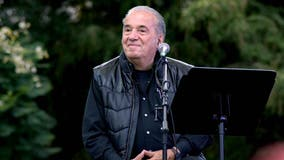 Mexican protest singer Oscar Chávez dies of COVID-19 at 85