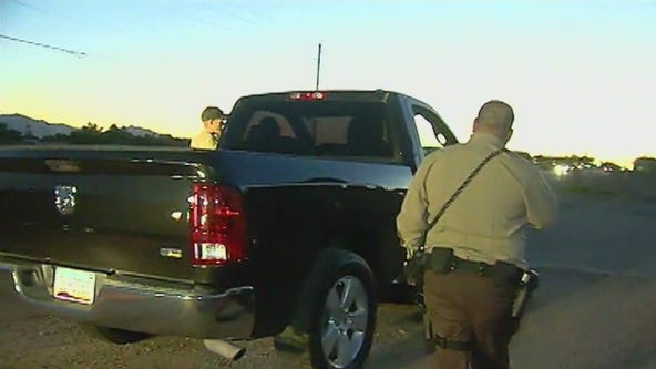 MCSO study shows how drivers of different races were treated during traffic stops