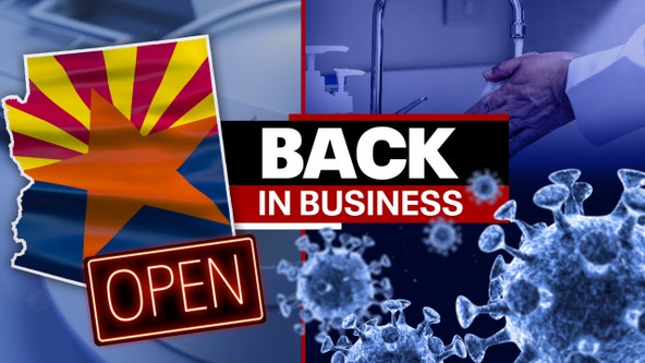 Ducey: Arizona to stop paying extra $300 unemployment benefit; state offering $2,000 return-to-work bonus