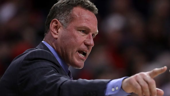 Fired coach Majerle sues GCU for breach of contract