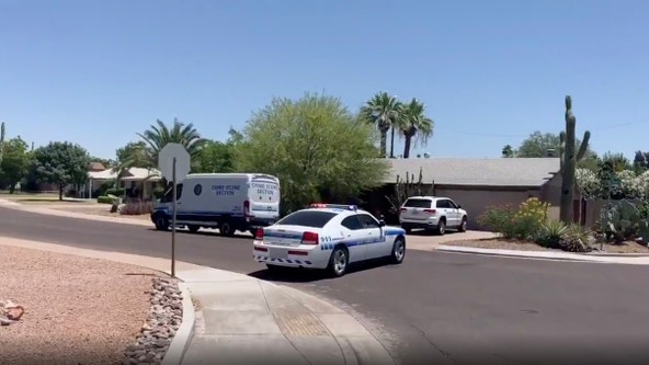 Police identify 3 people involved in murder-suicide incident in Scottsdale