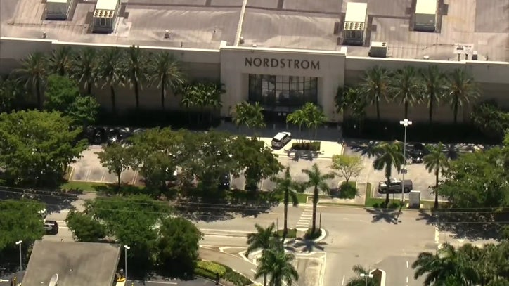 1 arrested after shooting at South Florida mall...
