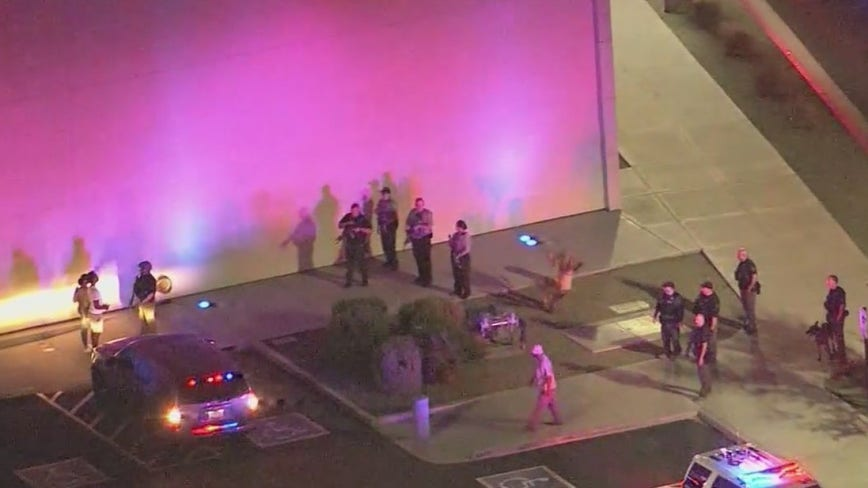 Glendale Police Department releases 911 calls from Westgate shooting