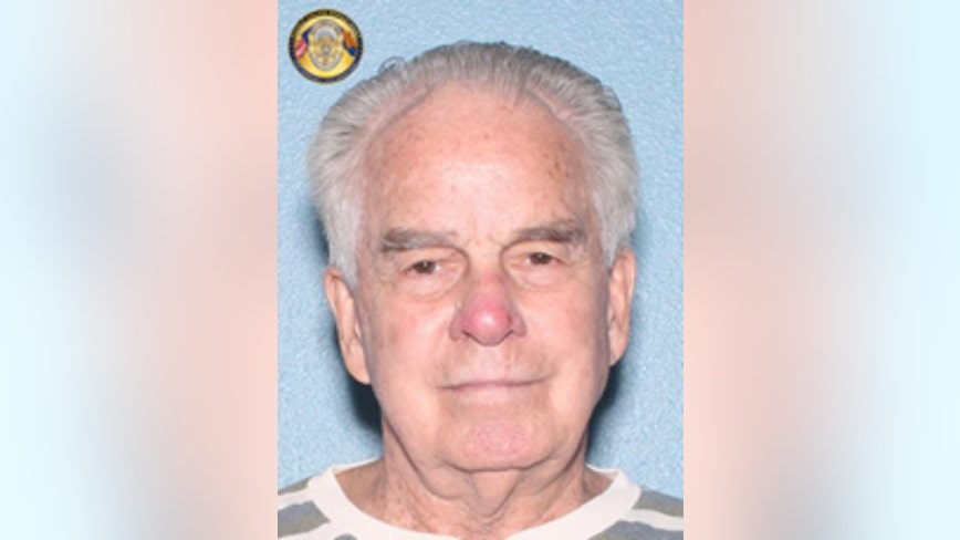 Silver Alert: Search underway for man last seen on May 28