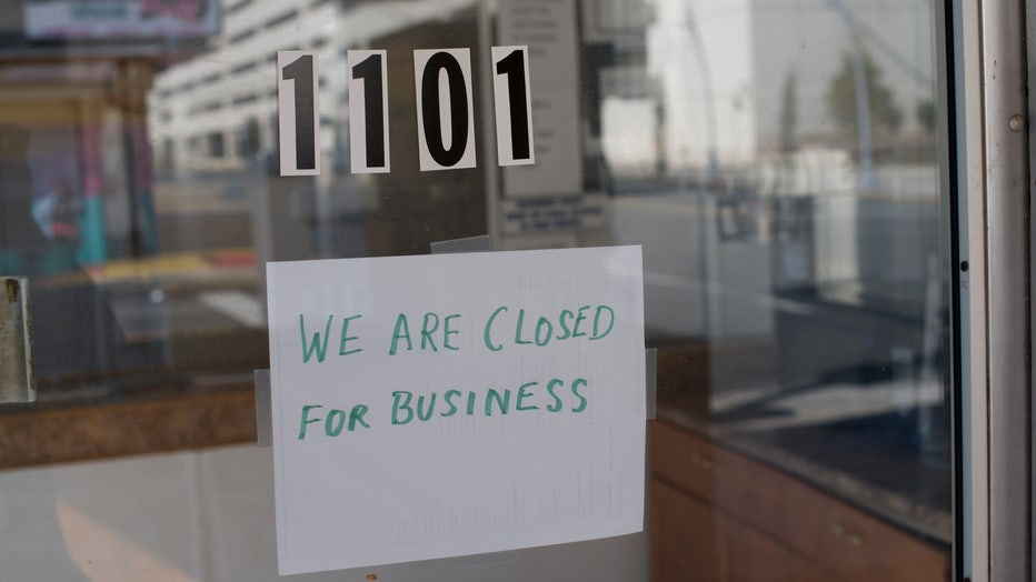 6a701a92-Atlantic City Economy Hit Hard By Closures During Coronavirus Pandemic