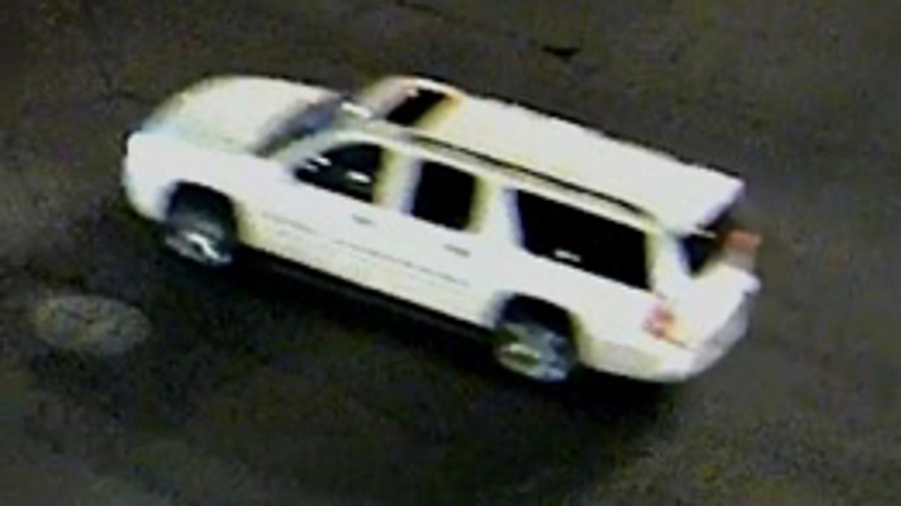 Glendale Police Looking For Suspect Involved In Sunday Hit And Run