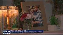 Wife of electrocuted Phoenix man remembers him as a hard-working family man