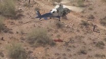 Phoenix family files lawsuit over botched helicopter rescue operation