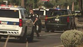 Phoenix Police: Woman dead after being shot inside car