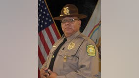 Navajo police officer dies of COVID-19, department says