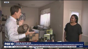 The Black Box: Glendale-based company delivers products from black-owned businesses