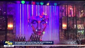 TyPad: Schmooze offering all drinks on tap