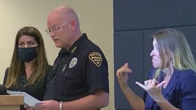 Tucson Police Chief Chris Magnus offers resignation after man's death
