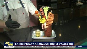Father's Day at Hotel Valley Ho