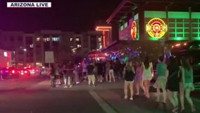 Videos of packed bars and clubs draw concern as COVID cases continue to rise in Arizona