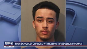 Chicago high school student murdered woman after she told him she was transgender: prosecutors