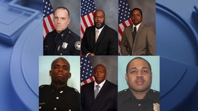 Fulton County DA: 6 APD officers charged in arrest of college students pulled from car