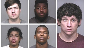 8 more arrests made in connection to May 30th Scottsdale looting, 44 arrests total