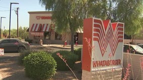 Members of Arizona State University football team detail racist incident at Whataburger location