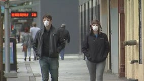 Arizona doctor talks about the 'greater good' that mask mandates will have