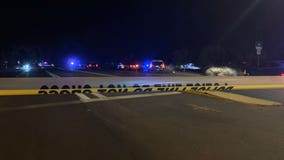 Man in serious condition after trooper-involved shooting in Mesa