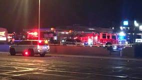 Phoenix police investigating quadruple shooting at Chevron gas station