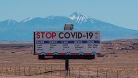 Hard-hit tribe takes strict steps as virus surges in Arizona