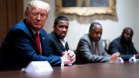Black Tulsans call Trump rally plan 'a slap in the face'