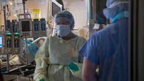 VA says it lacks adequate medical gear for 2nd virus wave
