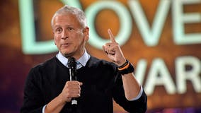Atlanta Pastor Louie Giglio 'deeply sorry' for calling slavery 'white blessing'