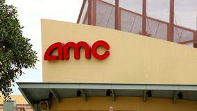 AMC pushes back movie theater reopening by 2 weeks