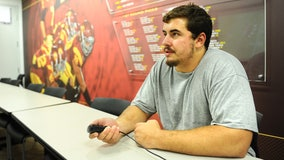Former USC offensive lineman Max Tuerk dead at 26