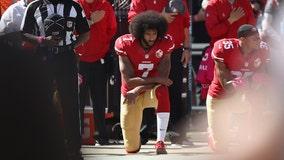 NFL commissioner Goodell encourages teams to sign Kaepernick