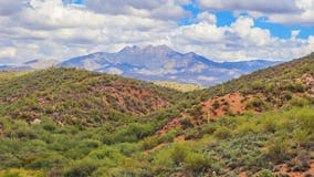 Officials closing Tonto National Forest on July 2; some lakes, roads still accessible