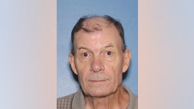 Silver Alert cancelled for 66-year-old man out of San Tan Valley