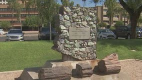 2 Arizona Confederate monuments on state land relocated to private property
