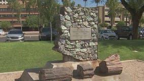 Arizona veterans urge Gov. Ducey to remove Confederate monument at state Capitol