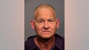 Arizona man accused of threatening census workers with shotgun
