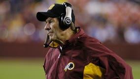 Former Redskins coach Joe Bugel dies at age 80