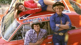 Amazon considers removing 'Dukes of Hazzard' from its streaming library over Confederate flag: report