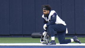 Report: Ezekiel Elliott, other Cowboys players test positive for COVID-19