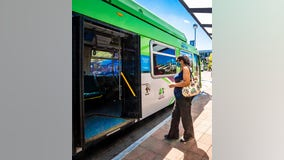 Valley Metro now providing face coverings at 4 Phoenix transit stations