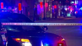 Witness describes chaotic scene after 11 people shot in Uptown Minneapolis