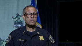 Chief Craig blames agitators for escalating Sunday demonstration when squad car hit protesters
