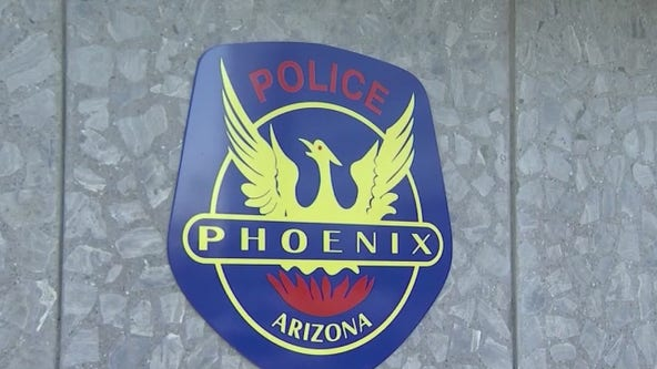 Phoenix Police: Ex-rookie officer arrested, accused of aggravated assault