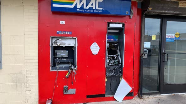 Police: Man, 24, dies in attempted ATM explosion