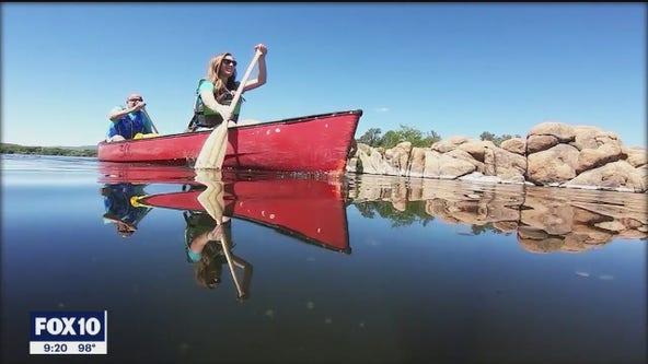Arizona adventurers about to embark on journey down Yukon River