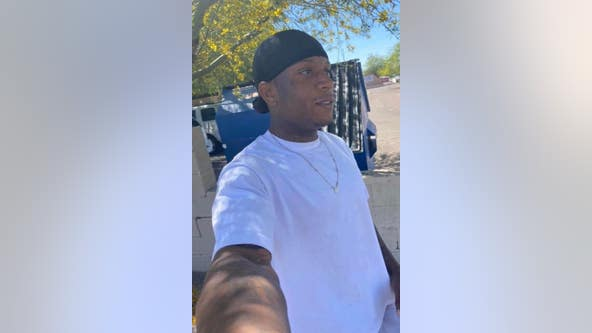 Phoenix Police Department submits investigation of Dion Johnson shooting to Maricopa County Attorney's Office