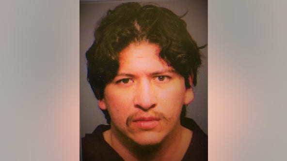 Flagstaff Police: California man accused of murder