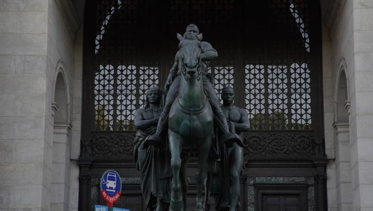 4f6cdd47-New York City Architecture And Monuments